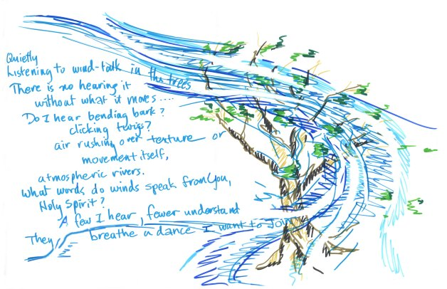 spirit wind copy