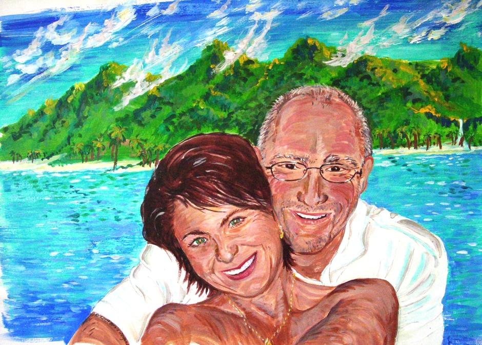 Scott & Dina 5